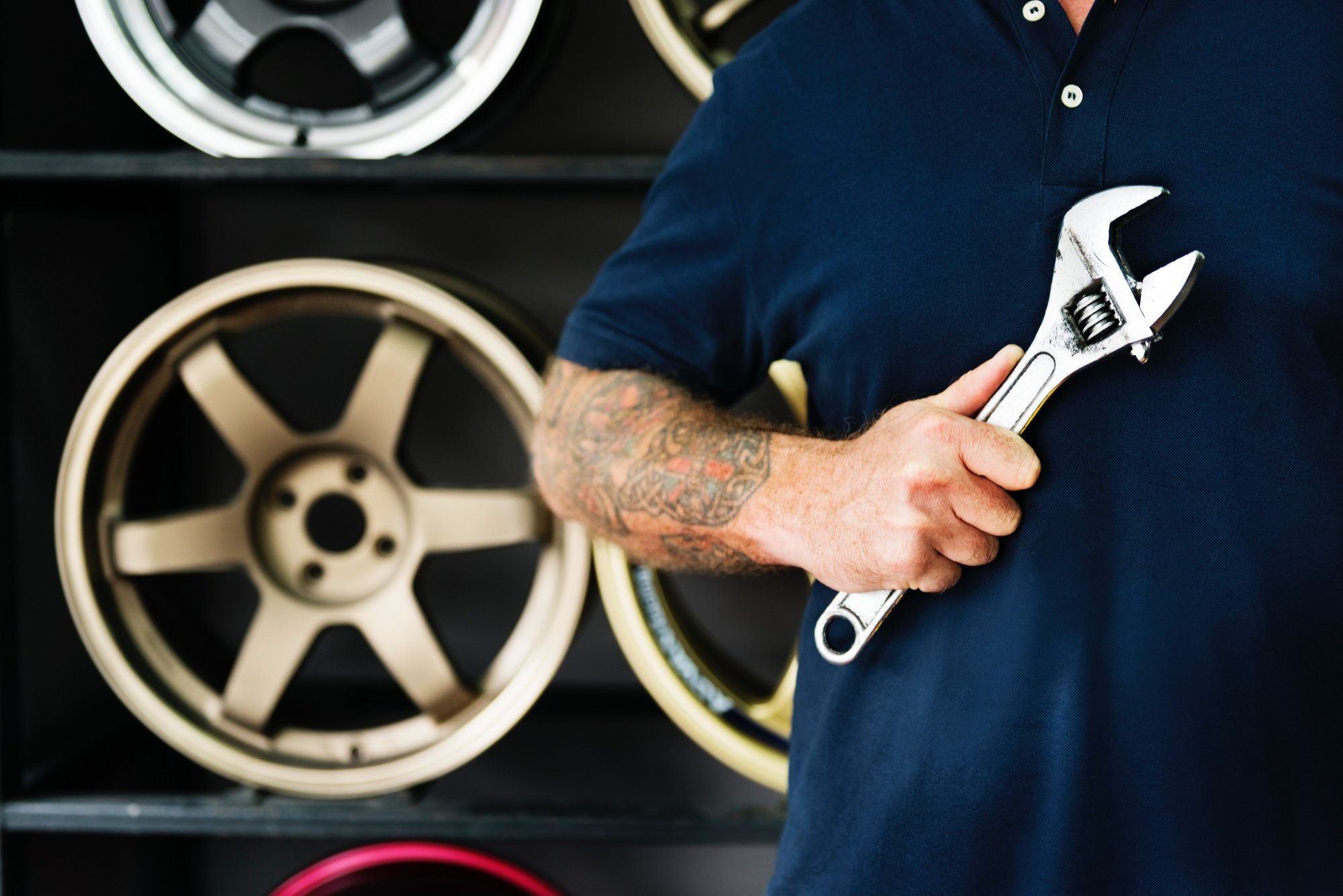 Auto Repair Centre Loughton - Car Repair & Servicing