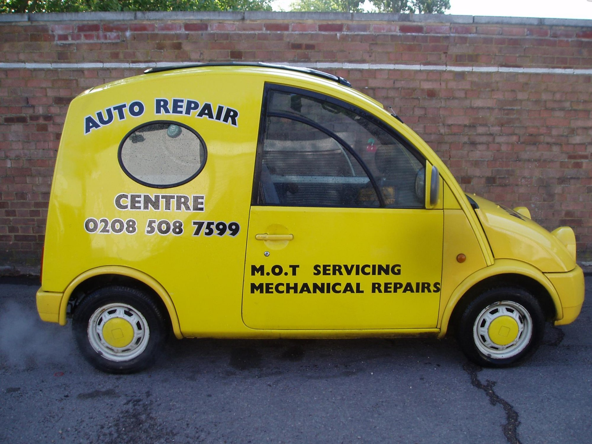 Auto Repair Centre Loughton - Car Repair Garage